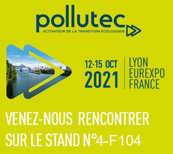 Salon des solutions environnementales et énergétiques Activateur de la transition écologique